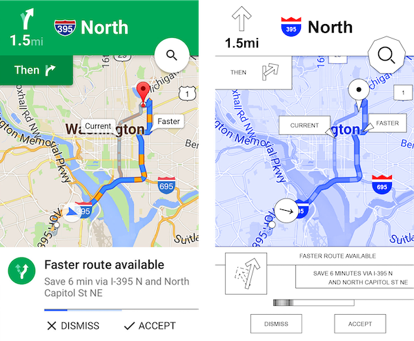 Brutalist-redesign_Google-Maps